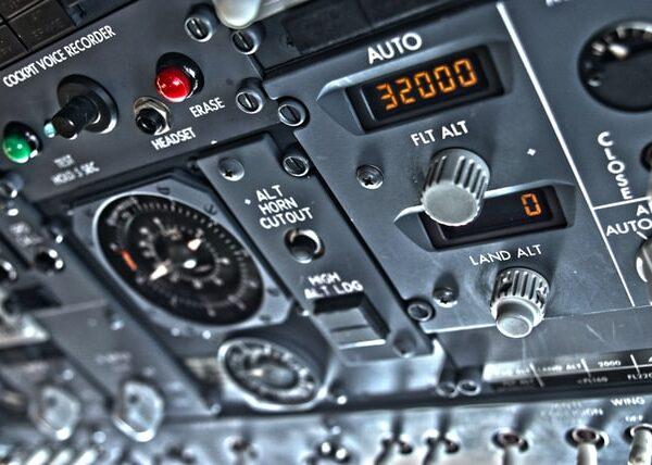 Aviation Insurance | Evergreen Aviation