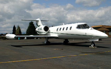 Evergreen Lear 35A Private Jet| Evergeen Aviation
