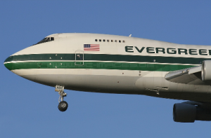 Evergreen Airlines